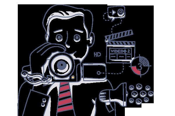 Firmenvideos lohnen sich