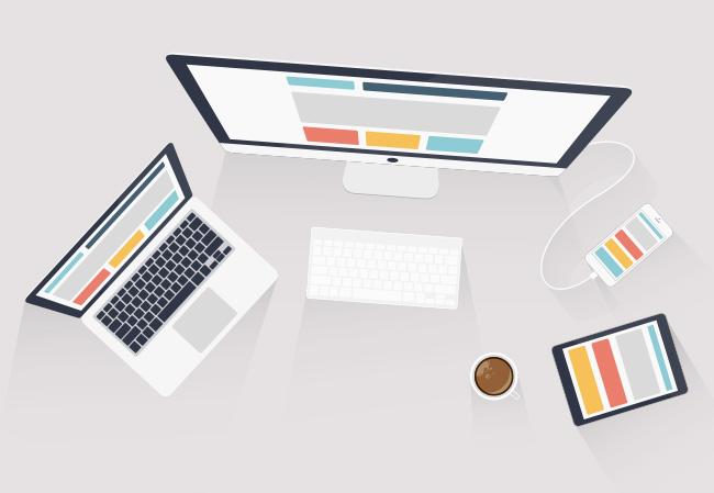webdesign - Website erstellen lassen