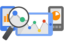 google analytics mobil - Google Analytics Optimale Website Analyse