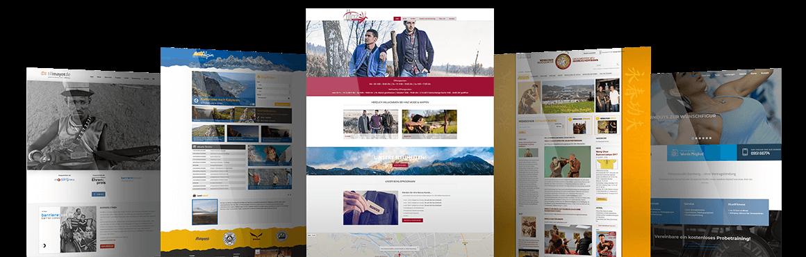 website erstellen lassen - Website erstellen lassen