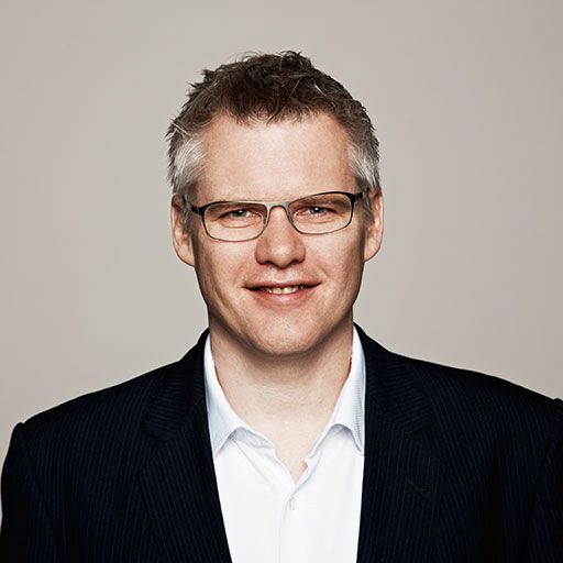Dr. Martin Schirmbacher