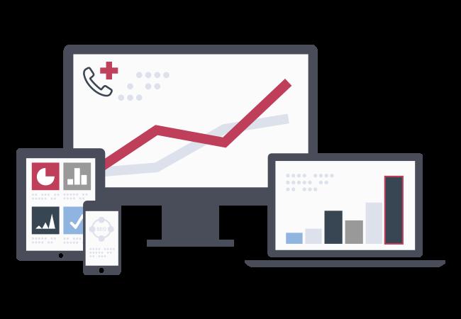 seo fuer aerzte - Webdesign für Ärzte