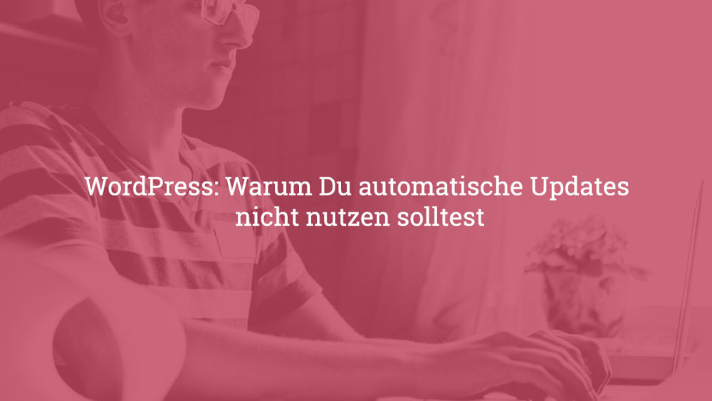wordpress-auto-update