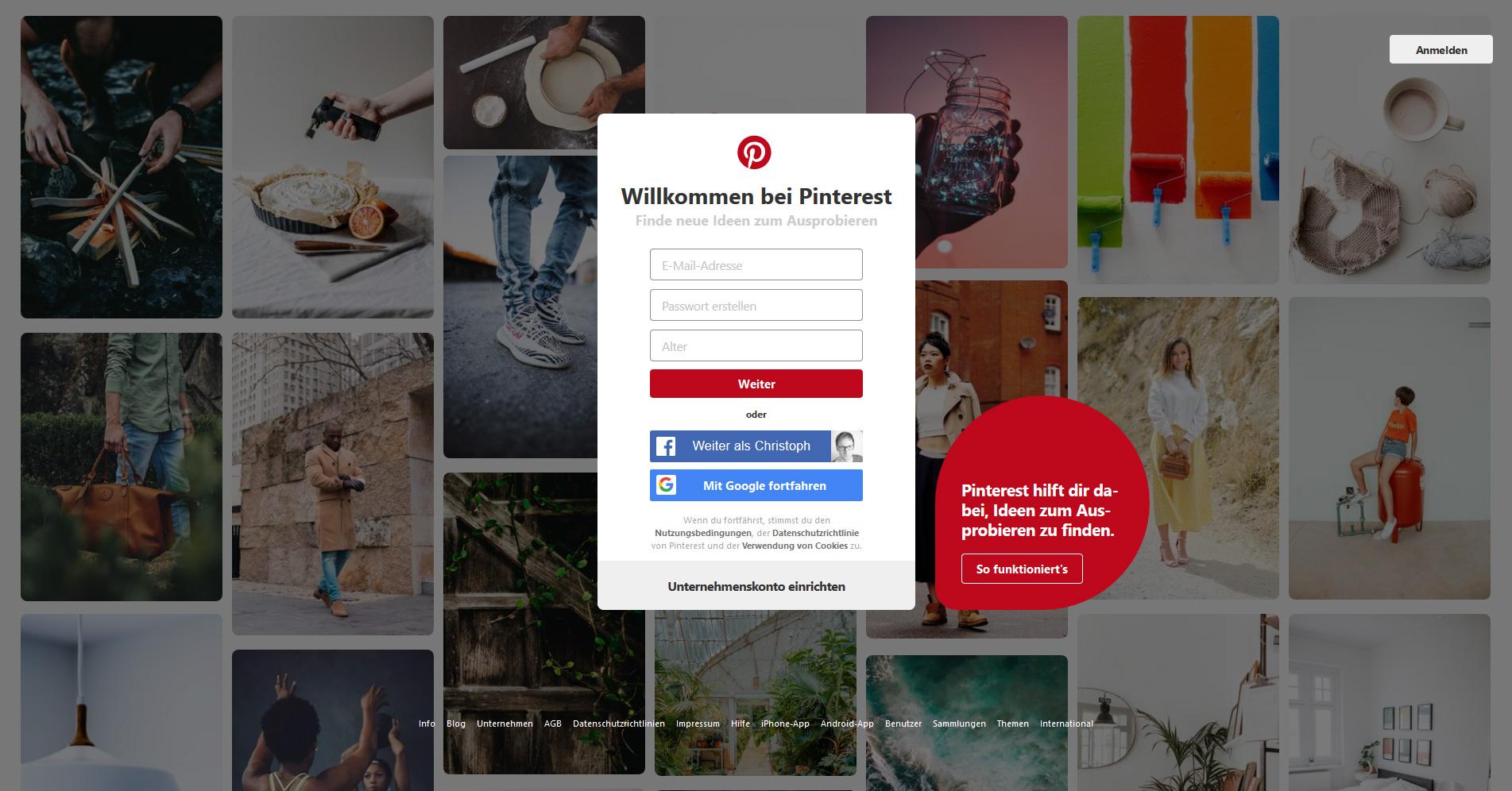 pinterest anleitung - Pinterest Anleitung: Was ist Pinterest?
