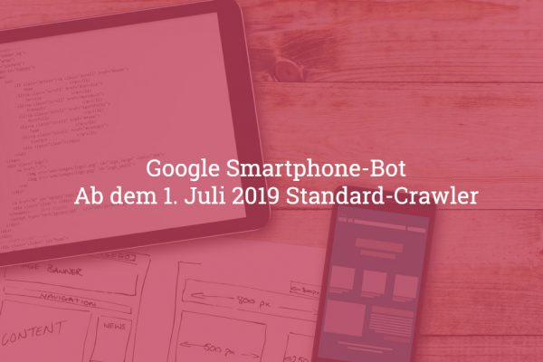 google smartphone-bot