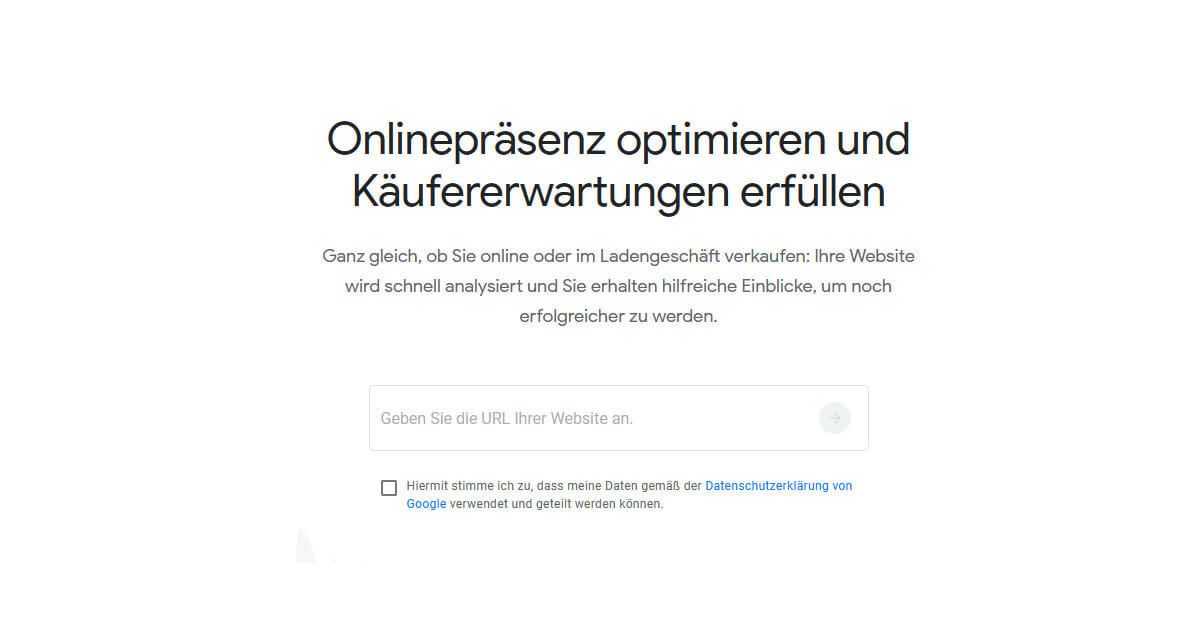 grow my store optimieren
