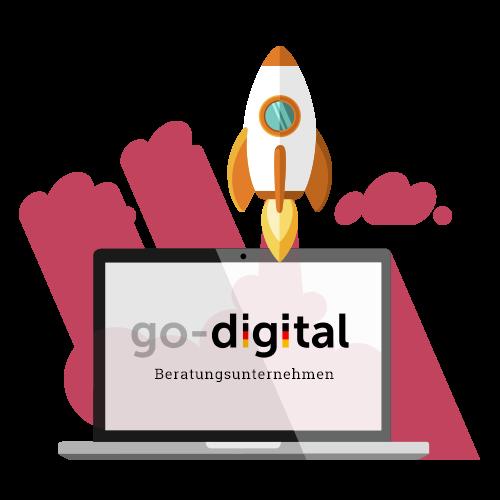 go-digital förderung