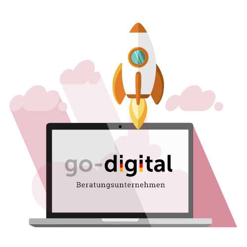 go digital foerderung - go-digital Agentur Bamberg