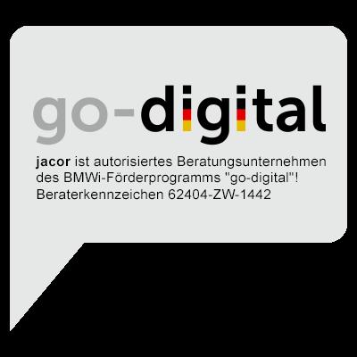 godigital beratungsunternehmen - go-digital Agentur Bamberg